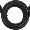 Vertical Cable CL3-rated for safe in-wall use
