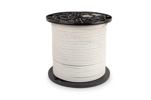 CAT6A cable by Vertical Cable - Made in the USA